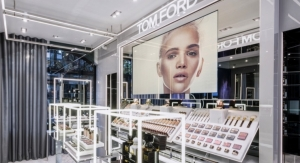 Tom Ford Beauty Opens in London