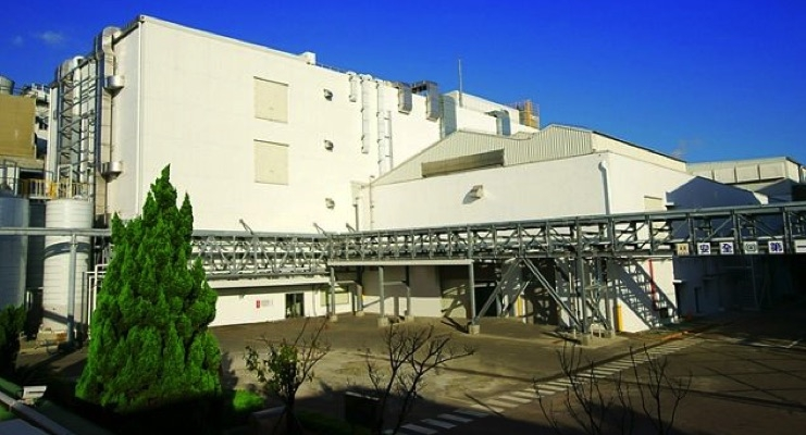 Kao Reinforces Production Capacity in Japan and Abroad