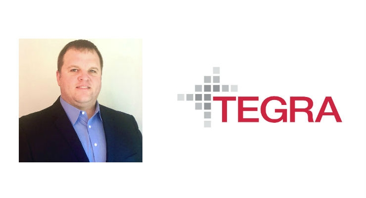 New GM Joins Tegra Medical