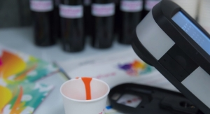 Pulse Roll Label Products & Partners to Promote Ink Solutions at Labelexpo Asia
