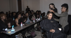 Natural Hair Industry Convenes in Atlanta
