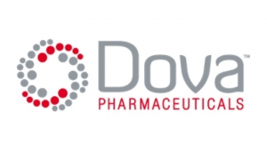 FDA Grants Dova Pharmaceuticals