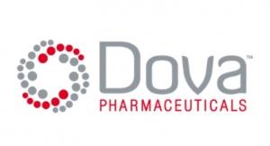 FDA Grants Dova Pharmaceuticals