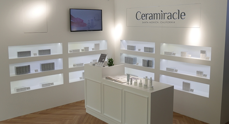 Ceramiracle has a new flagship in Asia.