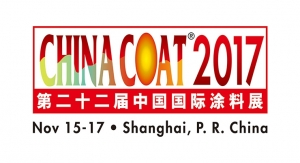 CHINACOAT 2017: Scenes from the Show Floor