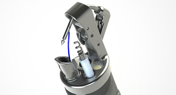 FDA Clears Apollo Endosurgery