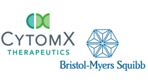CytomX Receives FDA Acceptance of Investigational New Drug Application