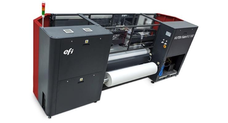 Swedish Large-Format Specialist Makes Switch to EFI VUTEk FabriVU for Soft Signage