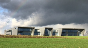 Pharma Technology Moves Into New HQ