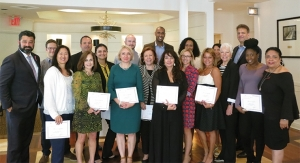 CIBS Inducts Dozens of New Members