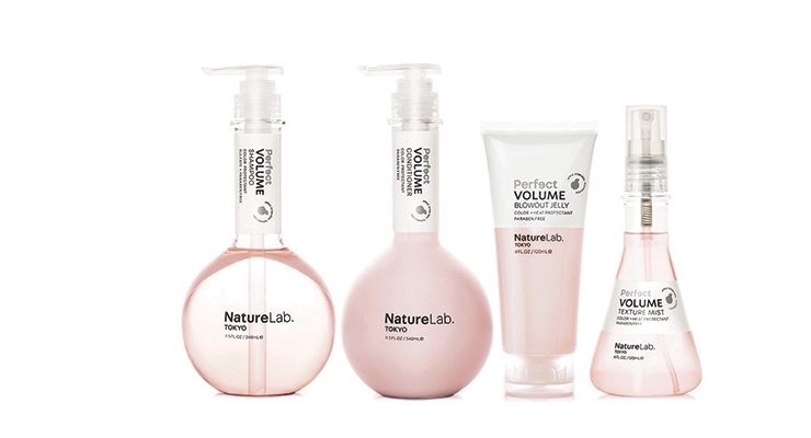 J-Beauty Brand Launches Botanical Haircare