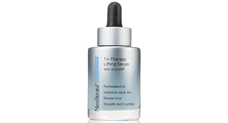 NeoStrata Launches A 'Supercharged' Serum