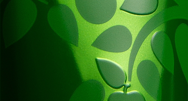 Berry Launches Premium Embossed Decorating For Laminate