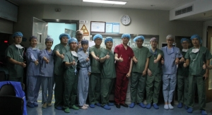 China Achieves Its First Successful Retrievable TAVR Surgery