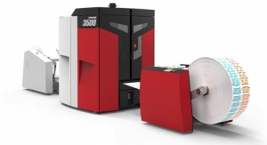 Flint Group, Xeikon exhibit at Labelexpo Asia