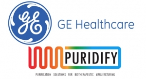 GE Healthcare Acquires Puridify