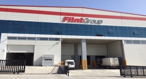 Flint Group Opens New Turkish Facility for Packaging Division