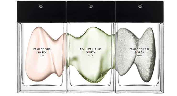 Philippe Starck Perfumes (Photo: Courtesy of Pentawards)