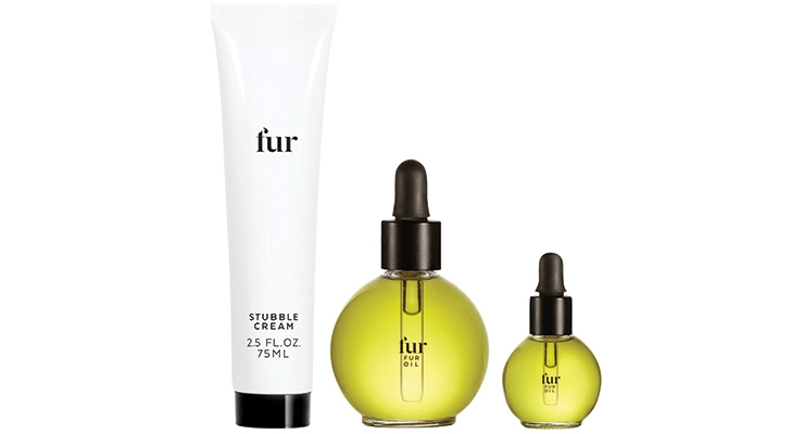 Fur You products are housed in elegant  packaging that beautifully dovetails with the line's high-end positioning.