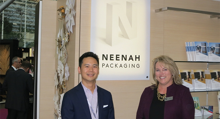 Neenah: Mark Sng, Julie Schertell