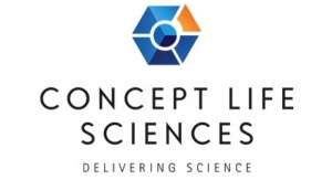 Concept Life Sciences Expands Analytical Facility