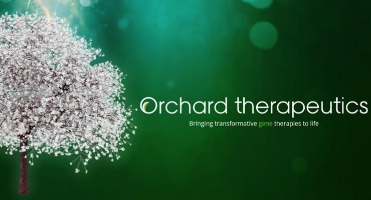 Orchard Therapeutics Opens Second Facility
