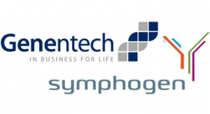 Symphogen Receives $5M Milestone from Genentech