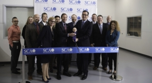 SCA Pharmaceuticals Expands Operations