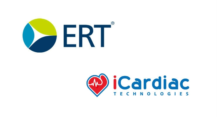 ERT Acquires iCardiac Technologies