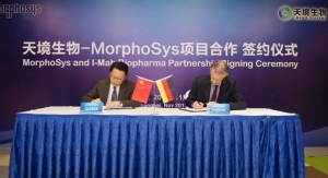 I-Mab Biopharma Joins Forces with MorphoSys