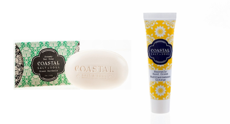 Celebrate Beauty Brands LLC Acquires Coastal Salt & Soal