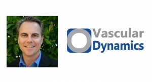 Vascular Dynamics Inc. Appoints New CEO