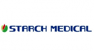 Starch Medical Inc. Expands Hemostasis Portfolio With Launch of SuperClot