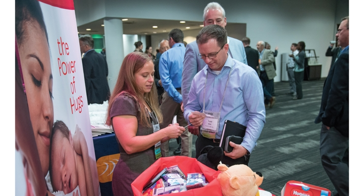 Hygienix 2017 Attracts a Crowd