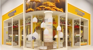 L'Occitane Opens Doors to Digital Flagship Store