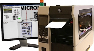 Omron Microscan introduces the LVS-7510