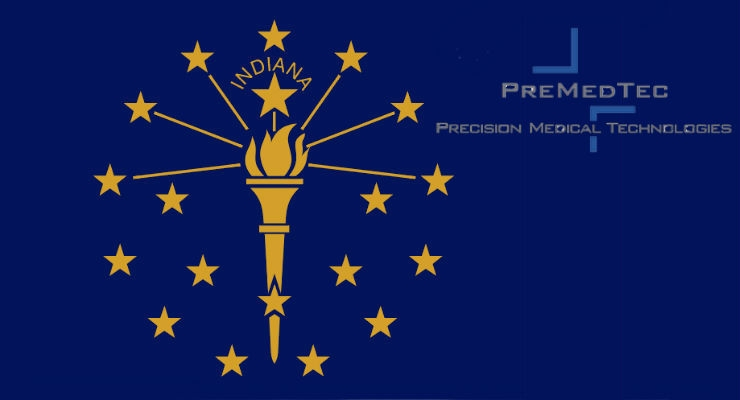 Indiana-Owned Orthopedics Company Establishes Third Facility in Indiana