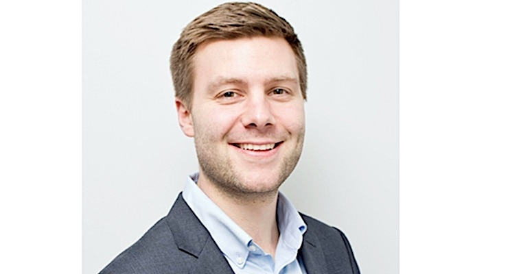 Tapecon Promotes Jeff Davis to Sales Manager