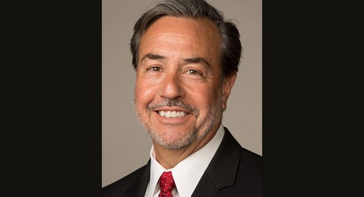 KBA Appoints Richard Dreshfield As SVP of Sheetfed Sales