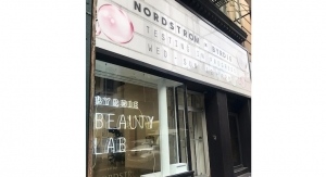 The Byrdie Beauty Lab Pops Up in NYC