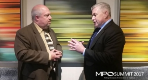 MPO Summit 2017: David Sheppard Explains How to Connect with Strategics