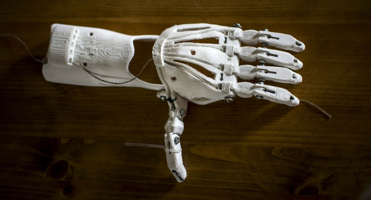 FDA Announces 3D Printed Medical Device Guidance