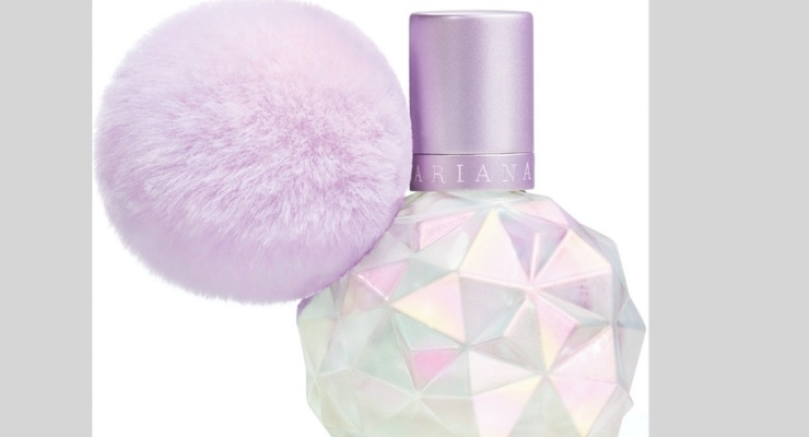 Ariana Grande's Fragrance Brings In $150 Million