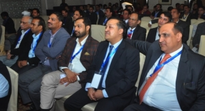 Indian label industry association hosts