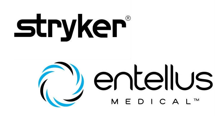 Stryker to Acquire Entellus Medical