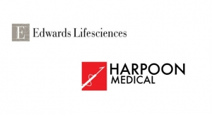 Edwards Lifesciences to Acquire Harpoon Medical for $250M