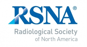 RSNA Names New Board President