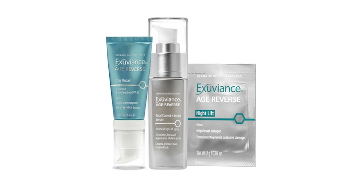 Exuviance to Star on HSN