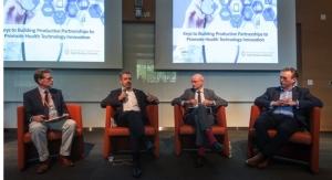 U.K. Health 'Innovation Hub' Opens at Dell Medical School