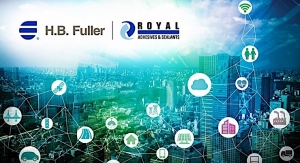 H.B. Fuller acquires Royal Adhesives & Sealants
